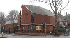 The replacement All Souls Church and Community Centre was dedicated in 1979.
