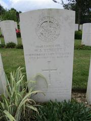 Buried in Lonsdale Cemetery