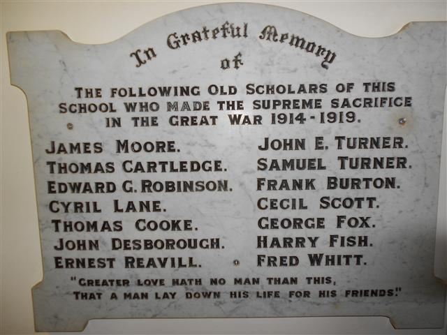 Photo taken by Peter Gillings 