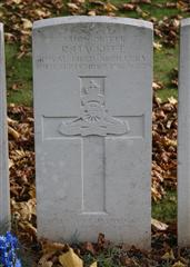 Photo provided courtesy of The War Graves Photographic Project www.twgpp.org