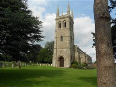 St John's Church 
